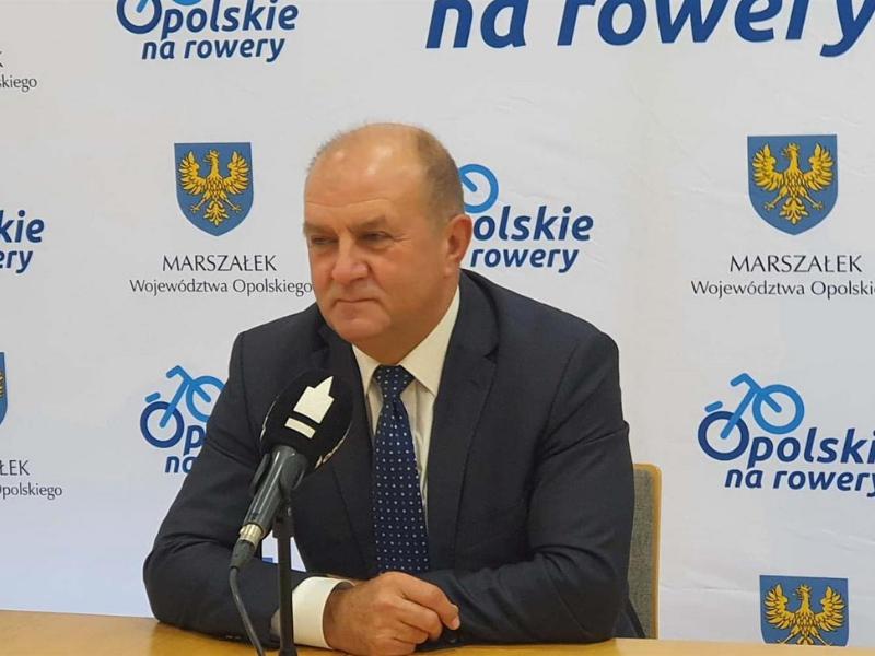 marszałek Andrzej Buła