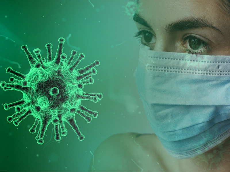 korona wirusy