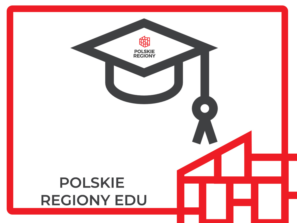 edu Polskie Regiony