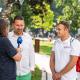 Jakub Mielczarek i Mateusz Kopij