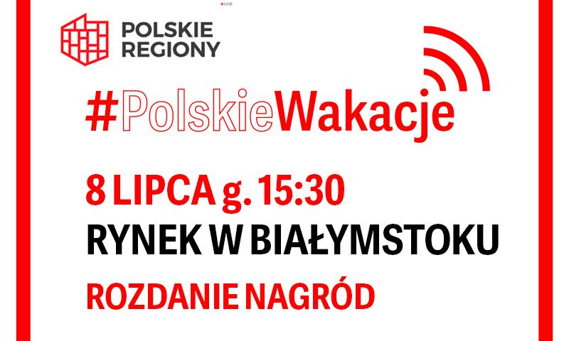 nagroda Białystok
